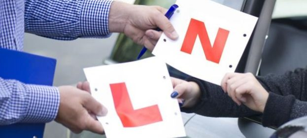 How the driving test will be conducted.
