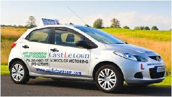 Call Castletown School of Motoring today on 086 0440157 or (01) 627 5995. If you are looking for driving lessons in Celbridge, Leixlip, Naas or Tallaght, contact Castletown School of Motoring. We also offer driving lessons in Maynooth, Sallins, Clane, Clondalkin, Lucan, Newcastle, Kill, Liffey Valley, Johnstown, Adamstown, Kilcock, Dublin 24, Dublin South, North Kildare, Straffan, Saggart, Rathcoole and City West.