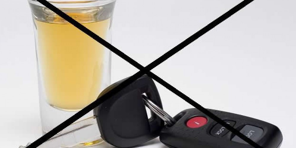 Drink Driving Questions Theory Test