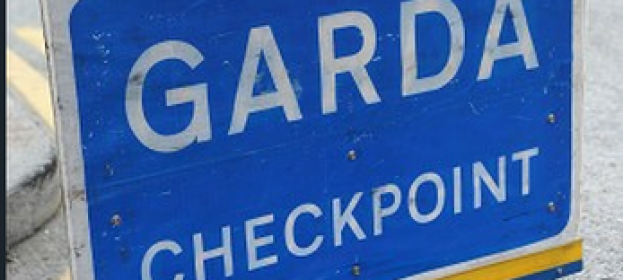 Gardaí can start testing Motorists for drugs at the roadside from Wednesday 12th April.